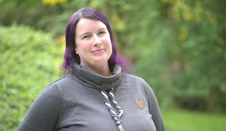 Melanie Hillebrand